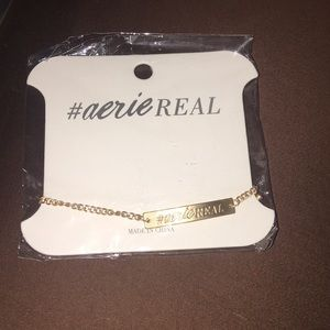 #aerie REAL necklace